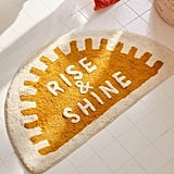 Rise & Shine Bath Mat