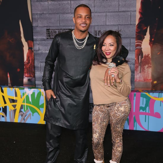 T.I. and Tiny Harris Accusations Timeline