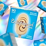 Enlightened Dairy-Free Salted Caramel