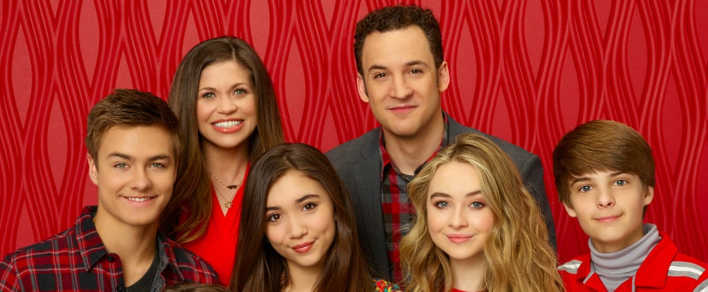 "Girl Meets World Has Been Canceled: ""We Gave It Our Best"""