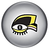 Steve J & Yoni P x MAC Studio Eye Gloss in Pearl Varnish