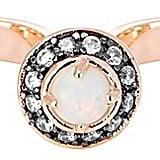 Kendra Scott Odette Double Ring in Rose Gold ($120)