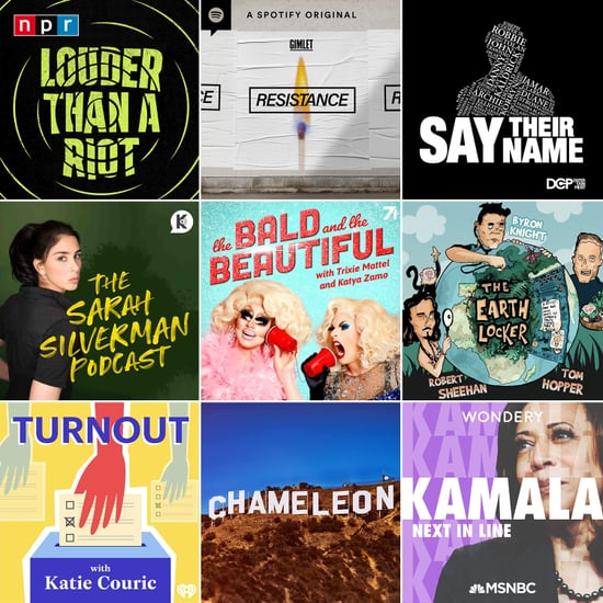 Best New Podcasts in October 2020