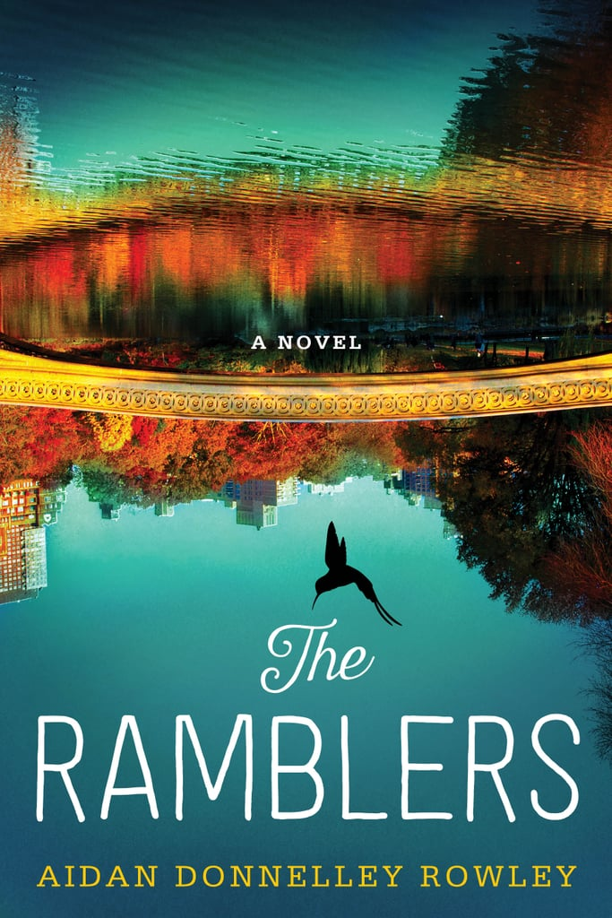 The Ramblers by Aidan Donnelley Rowley