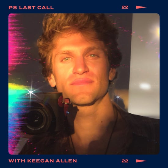 Keegan Allen Interview About No Escape
