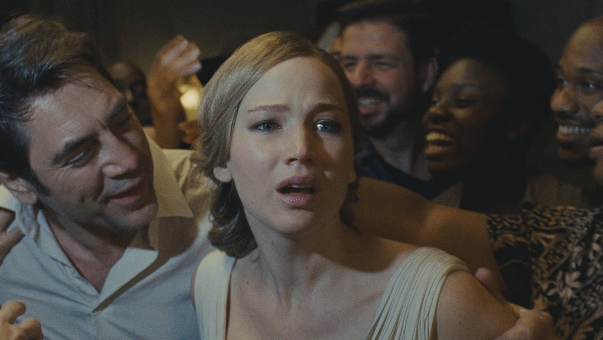 Mother Movie Spoilers | POPSUGAR Entertainment