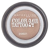 Maybelline Colour Tattoo 24 Hour Eyeshadow