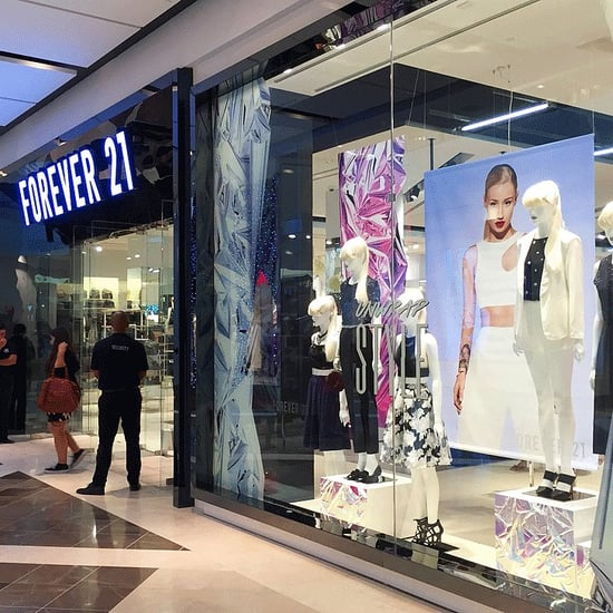 Win Exclusive Access Forever21 Before It Opens to the Public