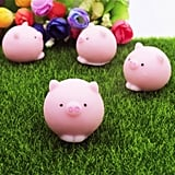 SUNNKE Squishy Pig Toy ($7 for pack of four)
