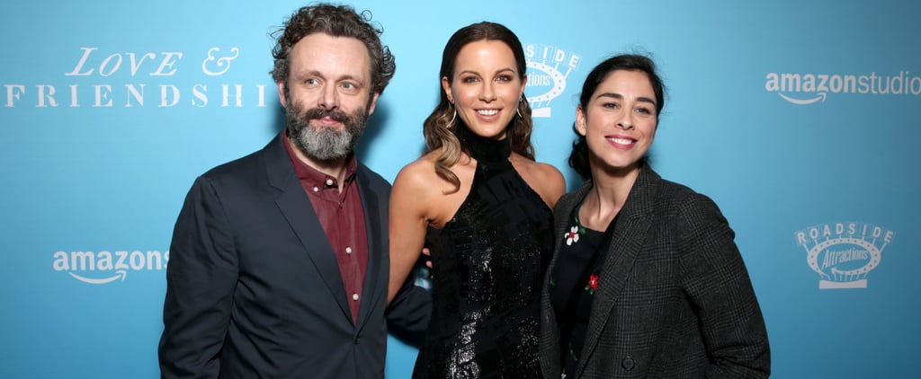 """""""Cruel"""" Kate Beckinsale Gave Sarah Silverman a Gift That's Haunting Her After Michael Sheen Breakup"""
