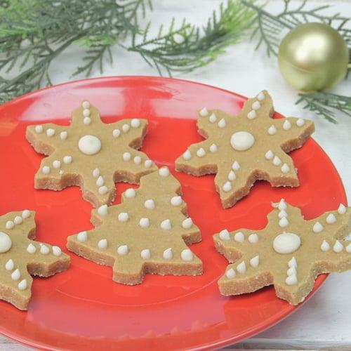 Protein Sugar Cookies