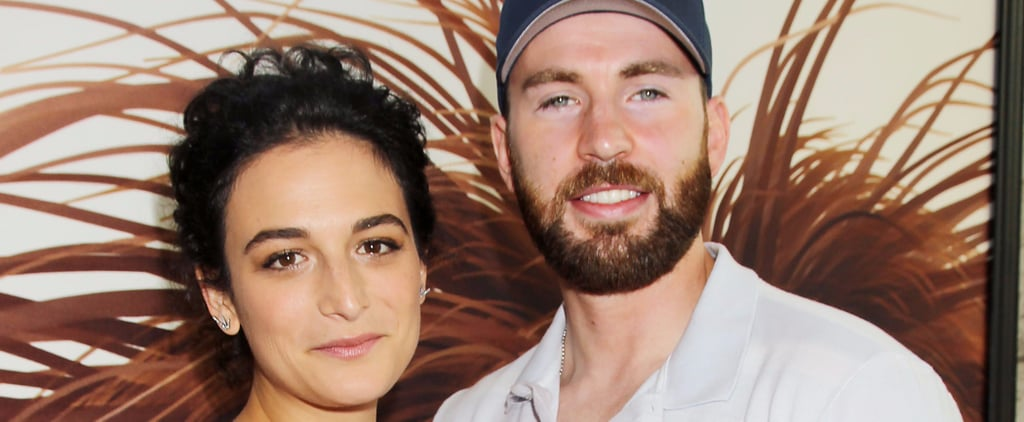Chris Evans and Jenny Slate Call It Quits After Almost a Year of Dating