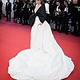 Deepika Padukone at the 2019 Cannes Film Festival
