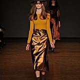 2011 Autumn New York Fashion Week: Marc by Marc Jacobs
