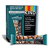 KIND Bars, Dark Chocolate Nuts & Sea Salt