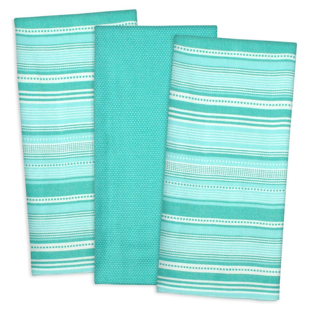 Urban Stripe Dish Towels