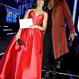 Camila Cabello and Jason Derulo