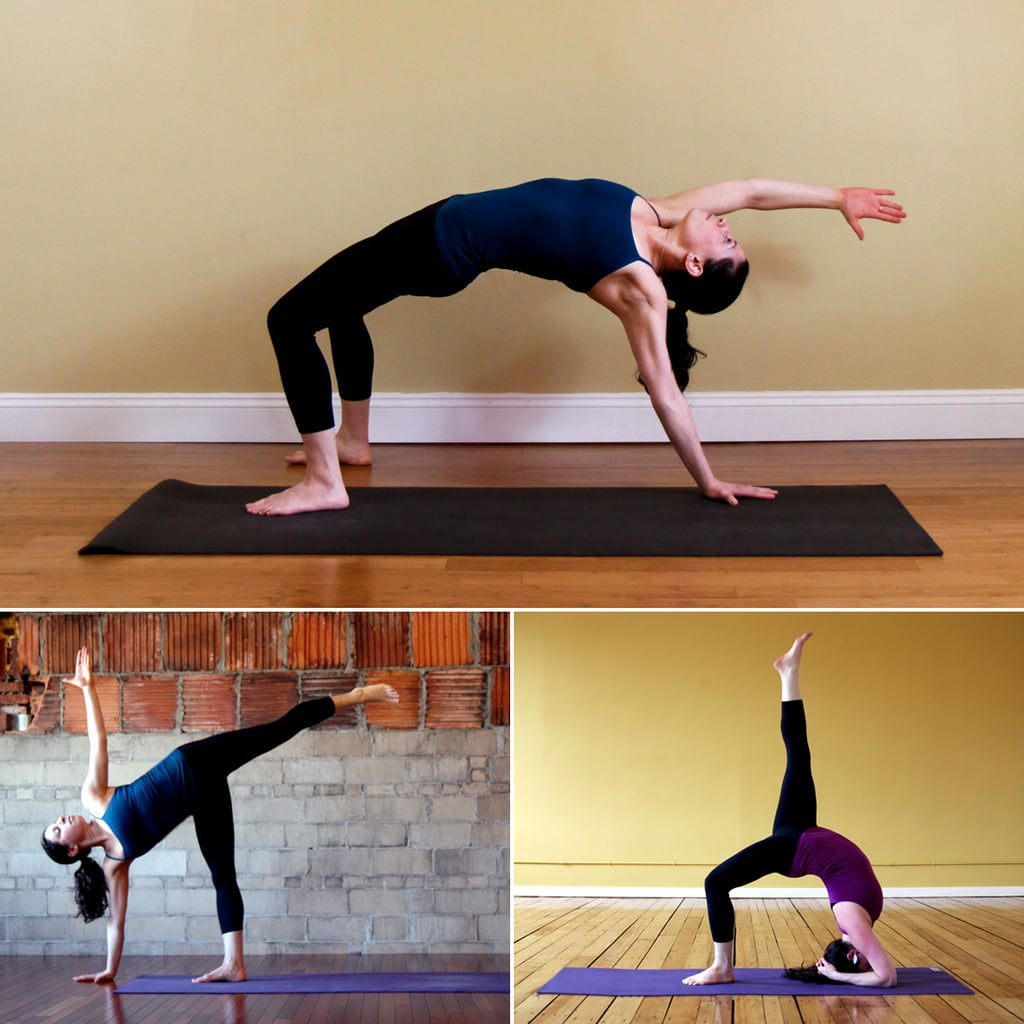 Butt-Firming Yoga Sequence