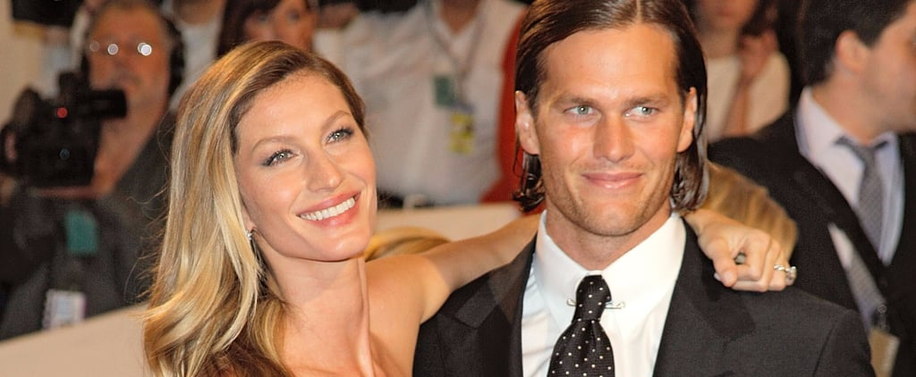 52 Celebrity Couples Who Pulled Off Secret Weddings