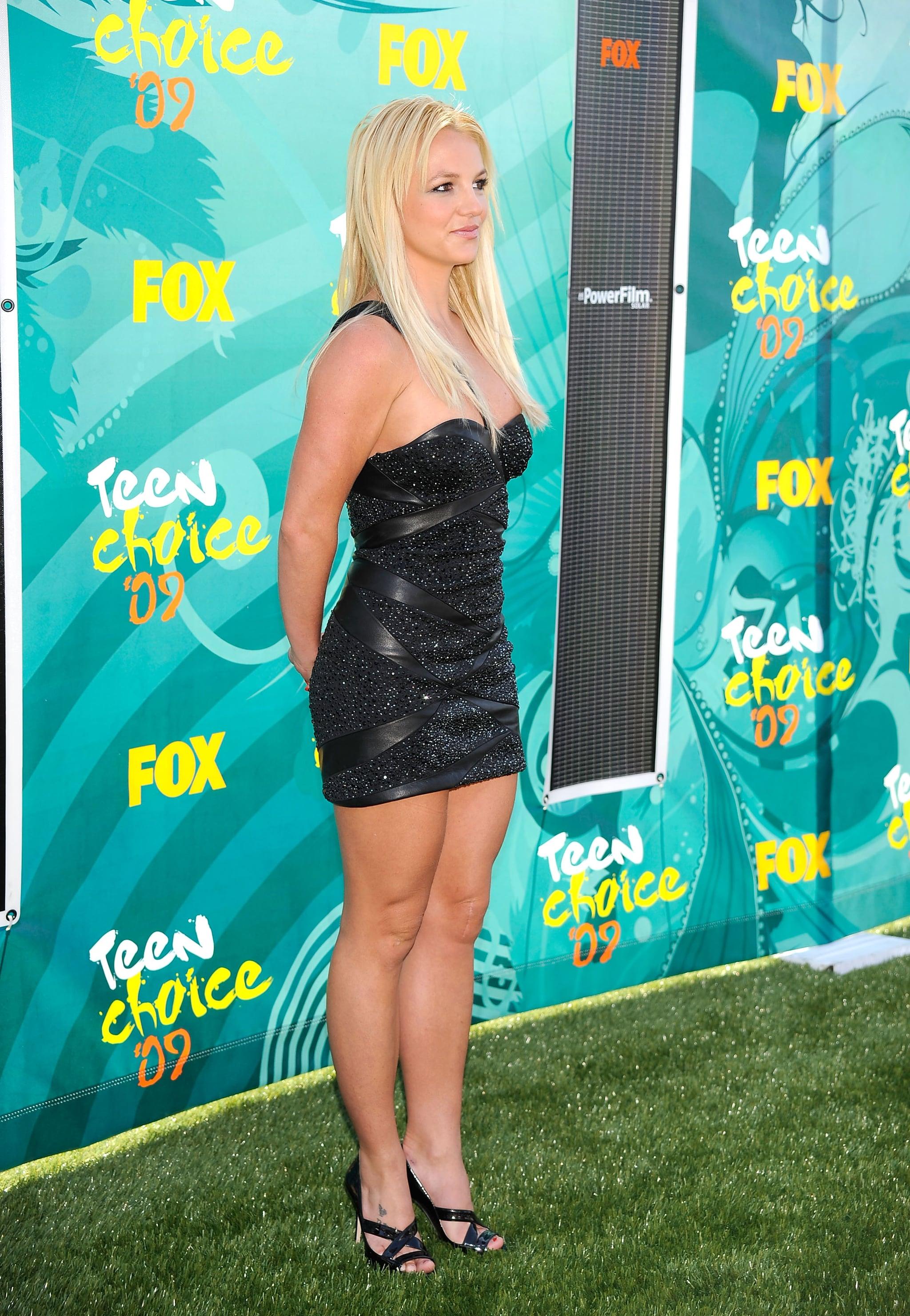 Photos of Britney Spears, Miley Cyrus, Kristen Stewart ...
