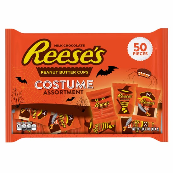 New Walmart Candy Fall 2017