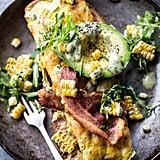 California-Style Omelet
