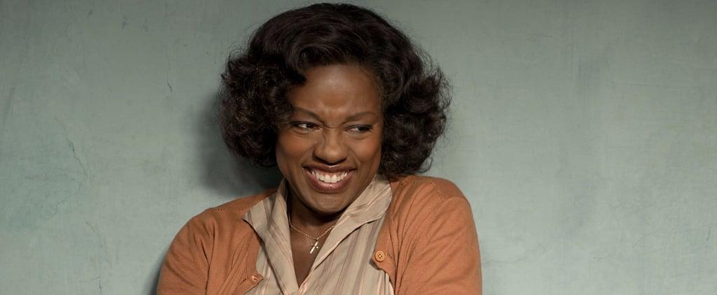 Viola Davis Is the First Black Actress to Win 5 SAG Awards