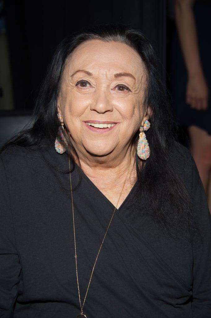 Judith Malina in 2011