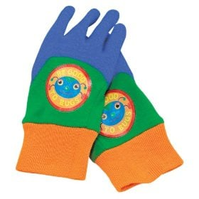 Melissa & Doug Be Good to Bugs Good Gripping Gloves ($8)