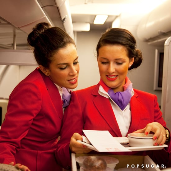 Virgin Atlantic Removes Makeup Requirement For Female Crew