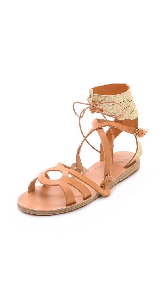 Shopbop Ancient Greek Elpida Wing Sandals