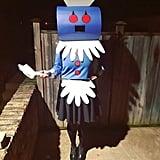 Rosie the Robot Maid