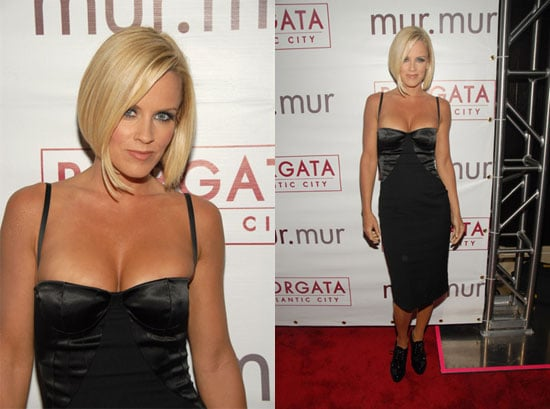 Jenny McCarthy Splurges Once in a While...