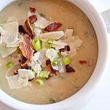 Slow-Cooker Baked Potato Soup