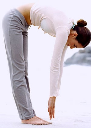 Which Part of Your Body Is Least Flexible?