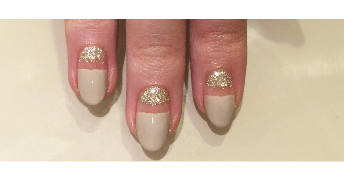 Anyone Can Master This Elegant Nail Art Look