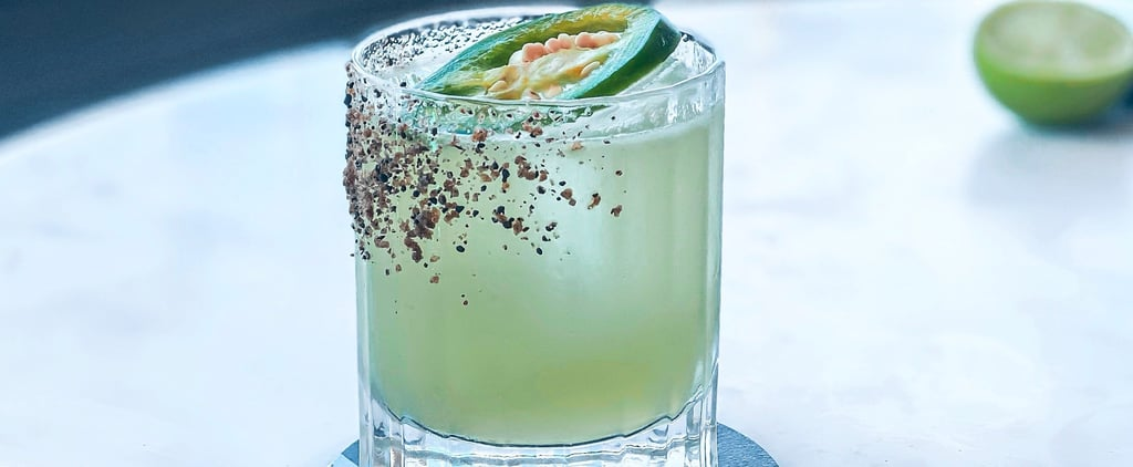 Best Spicy Margarita Recipe