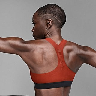 Danai Gurira Holiday Fitness Tips