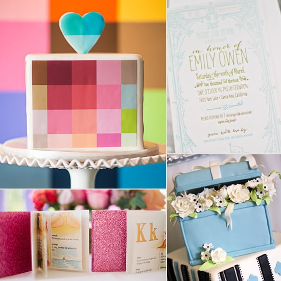 Best Baby Shower Ideas and Themes | POPSUGAR Family