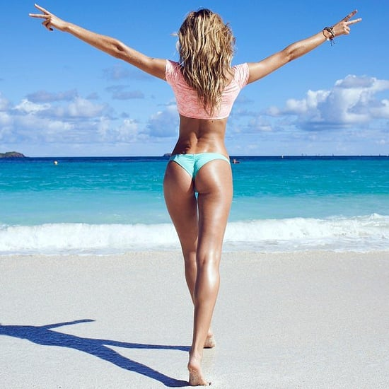 Sexiest Celebrities and Models in Bikinis on Instagram