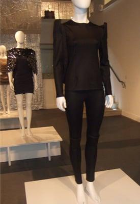 Fab Field Day: Swedish Fashion at the FTM