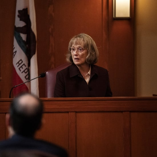 Funny Tweets About the Courtroom Scene in Big Little Lies