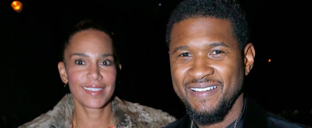 Usher Splits From Wife Grace Miguel After 2 Years of Marriage