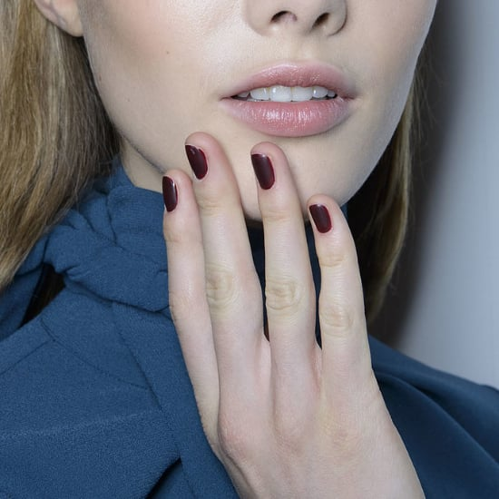 Nail Trends of Fall Fashion Week 2014