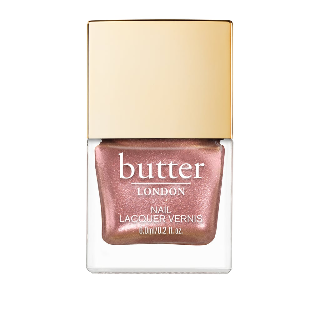 Butter London Glazen Nail Lacquer in Seashell