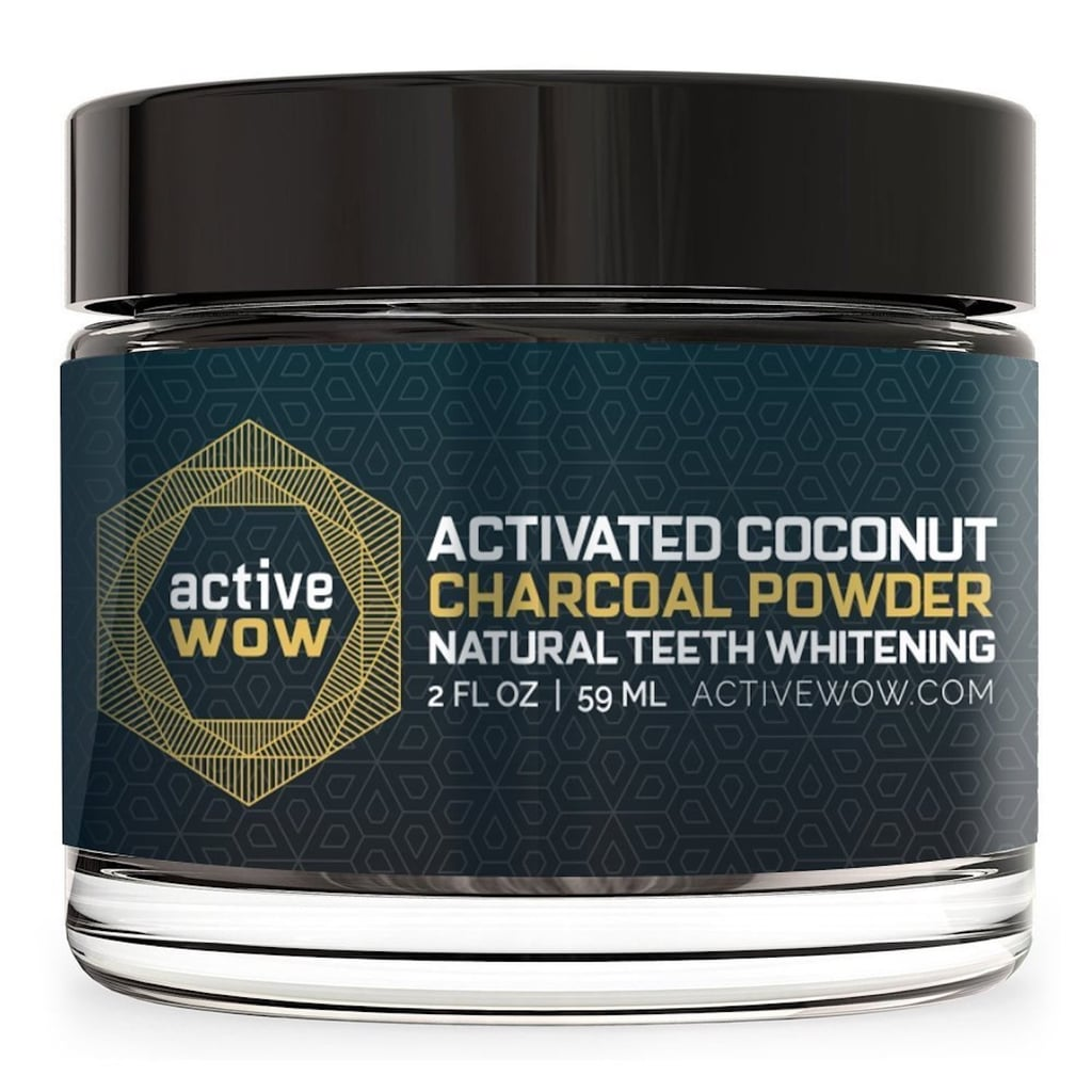 Teeth Whitening Charcoal Powder on Amazon