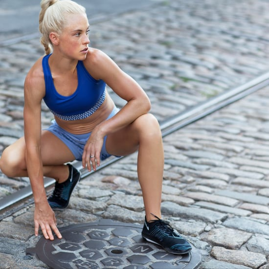 Why Do I Get a Cramp When I Run?