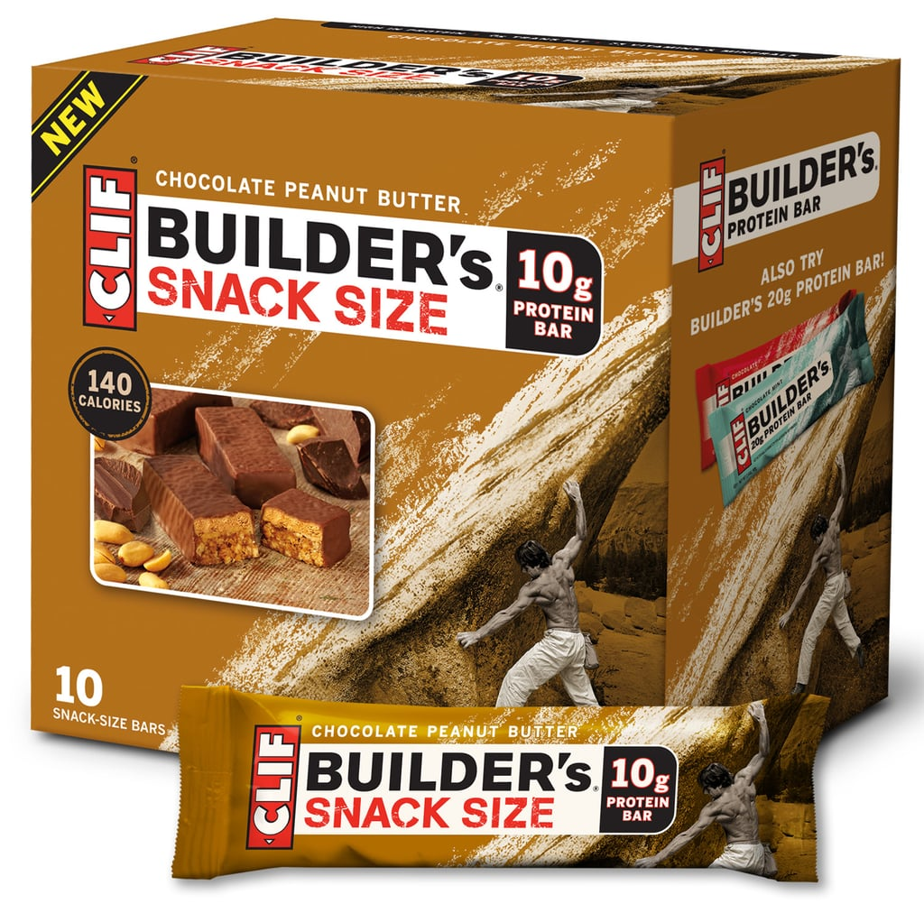 Sweet: Clif Builder's Snack Size