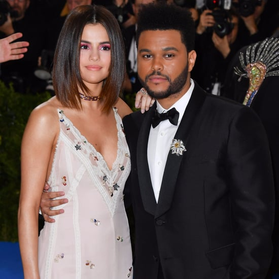 The Weeknd Dating Justin Bieber's Ex-Girlfriend 2017