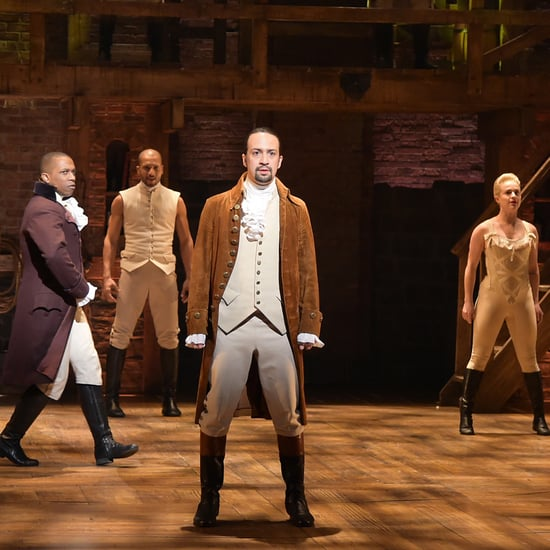 Hamilton Cast's Tribute to Prince Instagram Video
